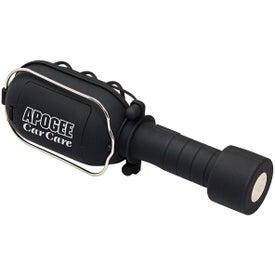 Magnum COB Worklight