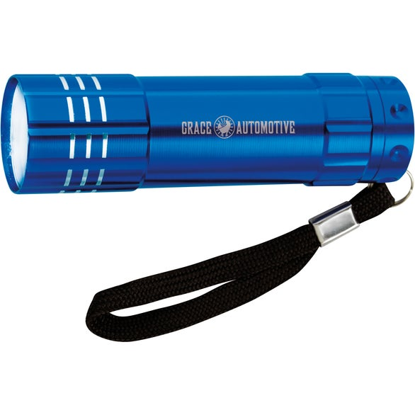 Royal Mini COB Flashlight