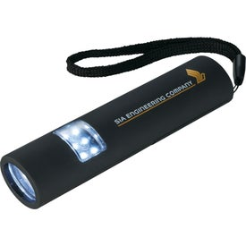 Mini Grip Slim and Bright Magnetic LED Flashlights