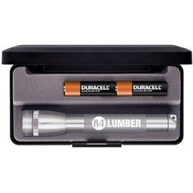 Mini Mag-Lite Flashlight (AA)