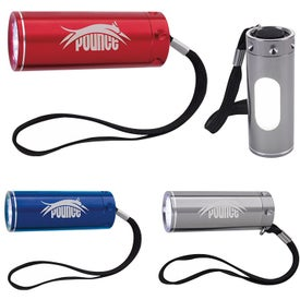 Mini Pocket Flashlight