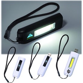 Mini Rechargeable COB Lights