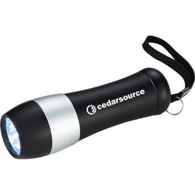 Odon 9 LED Flashlight