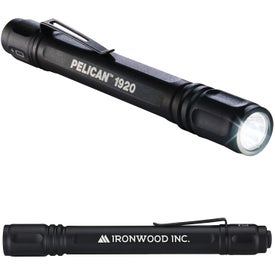 Pelican 1920 Personal Flashlight