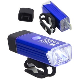 Radient Rechargeable Bike Light