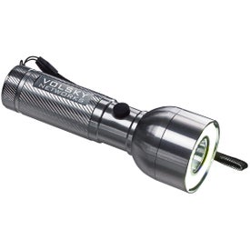 Ranger Aluminum Flashlight