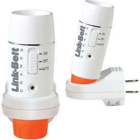 Slimline Multi-Function Power Failure Light