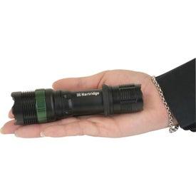 Trion Dual Output LED Flashlight (CREE R2 3 Watt)