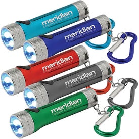 Vibrant Deluxe Lite Flashlight