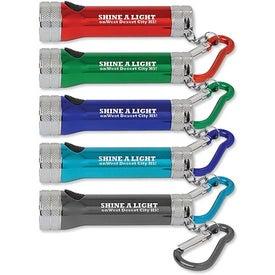 Vibrant Deluxe Lite Flashlight