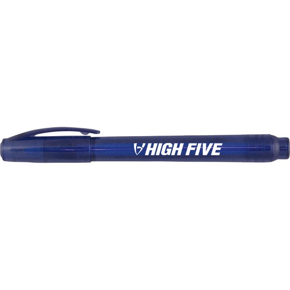 Blue High 5 Highlighter