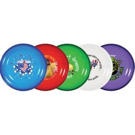 Custom Label 5-Inch Jewel Flyer