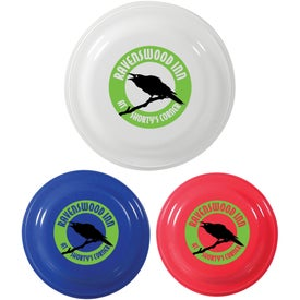 Flyer Lid for 64 Oz. or 87 Oz. Pails