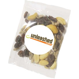 1 Oz. Goody Bags (Raisin Nut Mix)