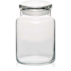 ARC Flat Lid Colonial Candy Jar (26 Oz.)