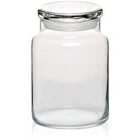 ARC Flat Lid Colonial Candy Jar (26 Oz.)