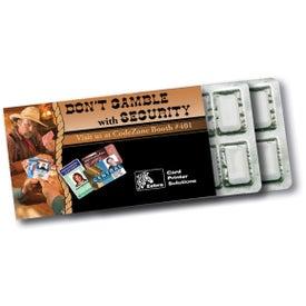 Billboard Gum Pack (24 Pack)