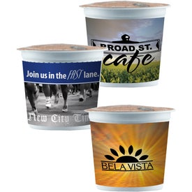 Custom Single Serve Coffees
