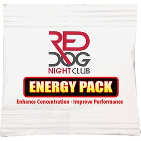 Energy Packets (Full Color Logo)