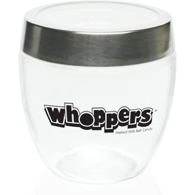 Glass Candy Station Jar (27 Oz.)