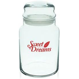 Libbey Glass Candy Station Jar (31 Oz.)