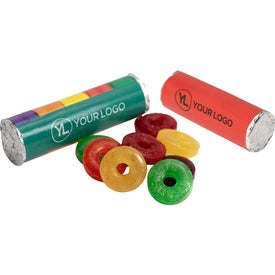 LifeSaver Rolls (Assorted Fruit)