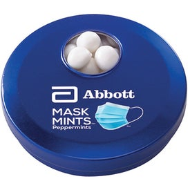 Mask Mints in Spin Tin