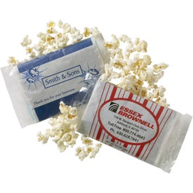 Personalized Popcorns