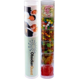 Six Tube Healthy Stack