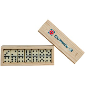 Small Dominos in Boxes