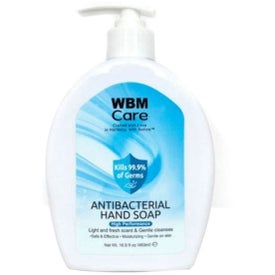 Antibacterial Hand Soap (16.8 Oz.)