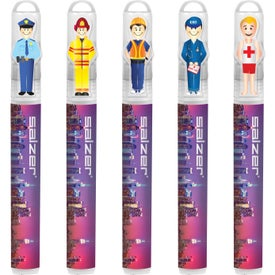 Character Hand Sanitizer Spray (0.33 Oz.)
