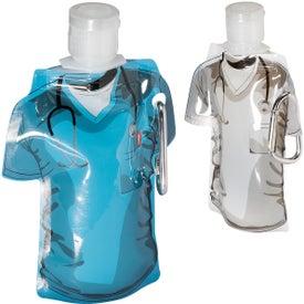 Doctor-Theme Hand Sanitizer (2 Oz.)