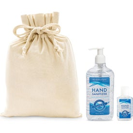 Hand Sanitizer 2-Packs