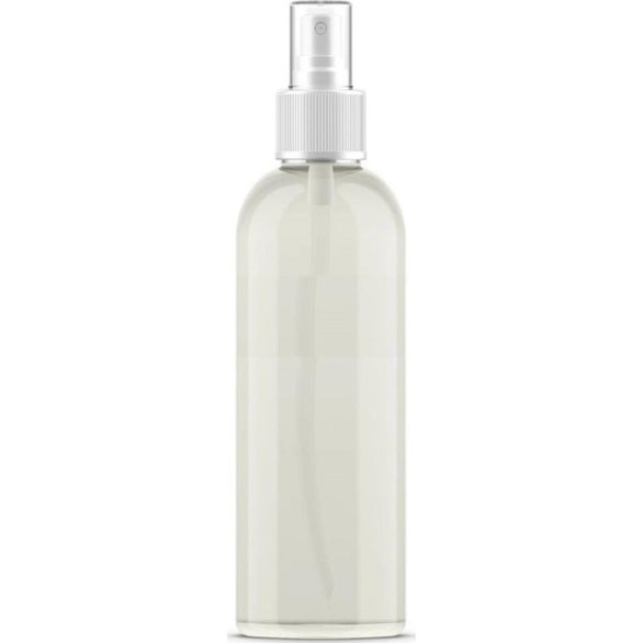 Clear Hand Sanitizer Spray Antibacterial