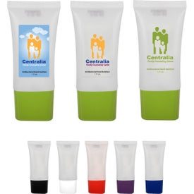 Hand Sanitizer Tube (1 Oz.)