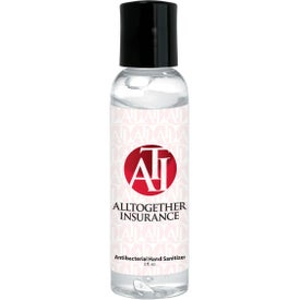 Labeled Hand Sanitizer (2 Oz.)