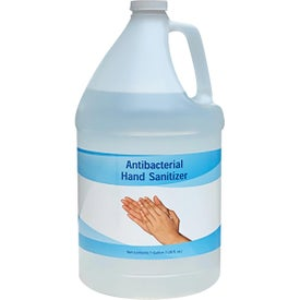 Liquid Hand Sanitizer Refills (1 Gal.)