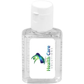 Mini-san Sanitizer (0.5 Oz.)