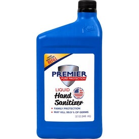 Premier Pure Hand Sanitizer (32 Oz.)