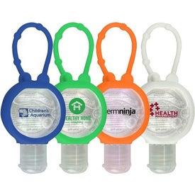 Round Hand Sanitizer