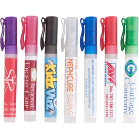 Sanitizer Hand Sprays (10 mL)
