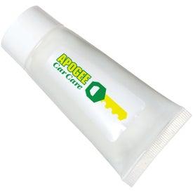Sanitizing Lotion Tube (1 Oz.)