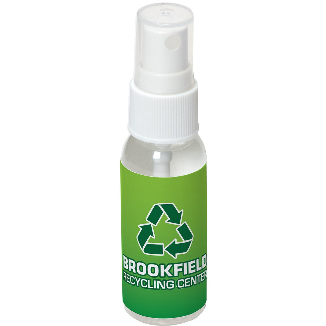 Spray Hand Sanitizer (1 Oz.)