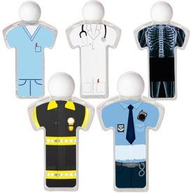 Branded Uniform Hand Sanitizer