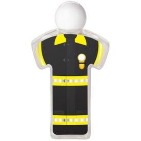 Advertising Uniform Hand Sanitizer