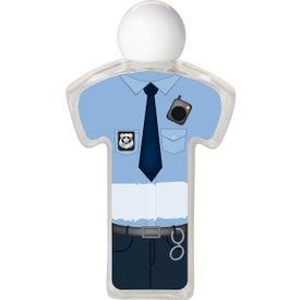 Uniform Hand Sanitizer for Your Organization