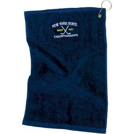 """18"""" Golf Towel"""