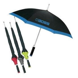 """46"""" Arc Trimline Umbrella"""