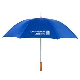 "48"" Arc Umbrella with Your Logo"